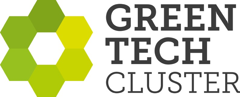 Logo Green Tech Cluster RGB